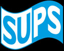 SUPS Logo
